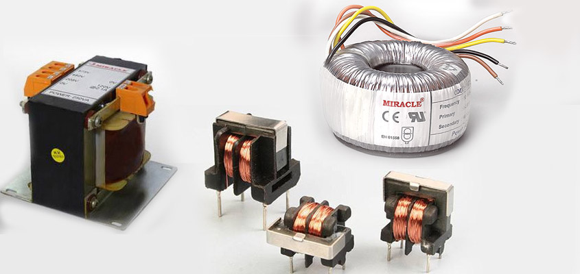 How-Are-Power-Transformers-And-Inductors-Important