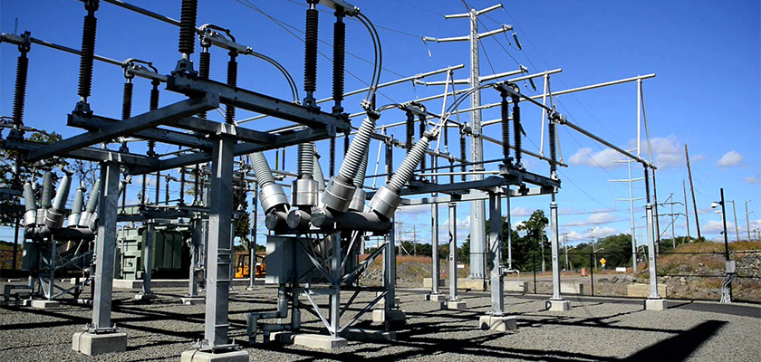 Electrical substation contractors in Tamilnadu Leading electrical ...