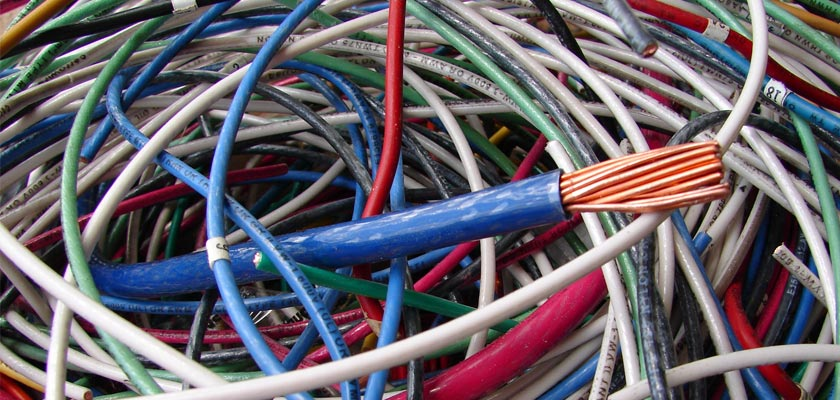 How Are Electrical Wires Manufactured