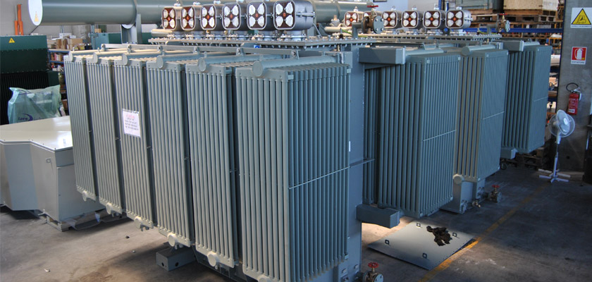 Safe Using Power Transformer