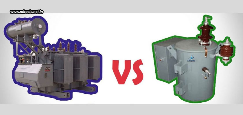 How-Are-Power-Transformers-And-Distribution-Transformers-Different