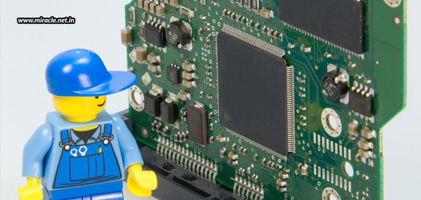 General Rules For Designing And Manufacturing A PCB