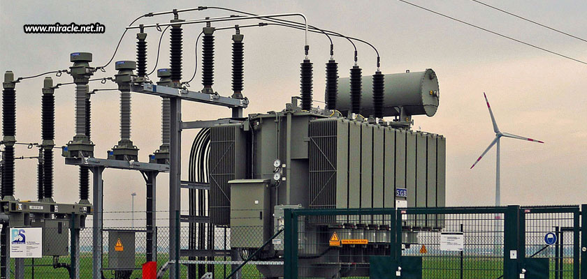 Power-Transformers-The-Working,-Types-&-Applications