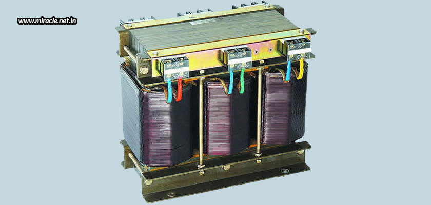 What-Are-Isolation-Transformers