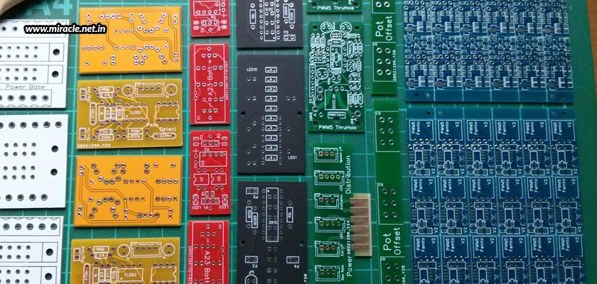 PCB-The-Various-Colours-Available