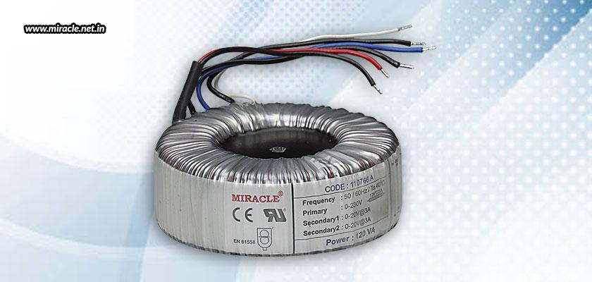 Toroidal-Transformer-The-Best-Partner-For-An-Audio-Amplifier